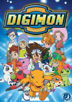 Digimon Season 1