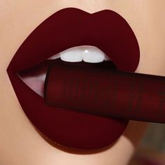 Women Long Lasting Water Proof Matte Liquid Lipstick - You are at the right . - Women Long Lasting Water Proof Matte Liquid Lipstick – You are in the right place for chanel lips - Huda Beauty Lipsticks, Best Lipsticks, Matte Lipsticks, Dark Red Lipstick Matte, Purple Lipstick, Velvet Matte, Lipstick Colors Matte, Dark Lipstick Shades, Red Liquid Lipstick