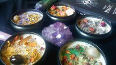 Handmade Witchcraft & Wiccan Supplies by WytchcraftTas Wiccan Wedding, Viking Wedding, Witchcraft Herbs, Handfasting Cords, Witch Herbs, Sage Smudging, Witchcraft Supplies, Candle Spells, Smudge Sticks