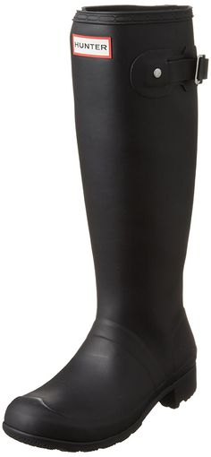 Hunter Women's Original Tour Rain Boot ** Find out more about the great product at the image link.
