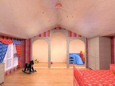 fotos decoración hágalo ud mismo habitación infantil reparación ideas