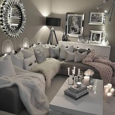 black and white living room interior design ideas home sweet homearchitecture and home decor bedroom bathroom kitchen and living room interior design decorating ideas