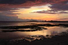 Apus deasupra insulei Gili Air