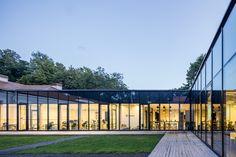 Gallery of Vilnius Tech Park / A2SM architects - 1