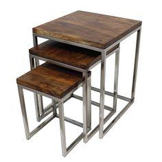 Wholesale Home Decor & Accessories Wholesale Companies, Wholesale Home Decor, Nesting Tables, Joss And Main, Open Concept, Home Decor Accessories, Home Accents, End Tables, Home Furniture