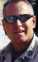 Army Sgt. 1st Class Brian A. Mack  Died January 13, 2005 Serving During Operation Iraqi Freedom  36, of Phoenix; assigned to the 3rd Battalion, 21st Infantry Regiment, 25th Infantry Division, Fort Lewis, Wash.; killed Jan. 13 when an improvised explosive device hit his military vehicle in Mosul, Iraq.