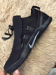 size 40 fccac 7acec The Nike Kobe AD NXT Triple Black To Release In June Sporty Outfits,  Athletic Outfits