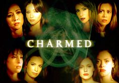 Charmed  One of my ALL TIME Favorite TV shows!!! Have seen the complete series at least 8x!!!