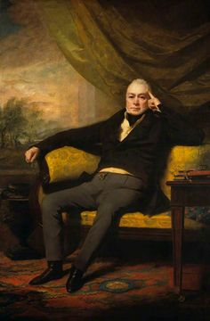 Henry Raeburn - John Campbell Marquess of Breadalbane, Soldier and Statesman Campbell Clan, John Campbell, Scottish Music, Scottish Castles, Joshua Reynolds, Princess Louise, Gallery Of Modern Art, Marquess, Alfred Stieglitz