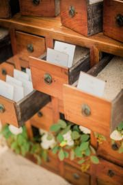 Wedding Escort Cards on Pinterest | 63 Pins