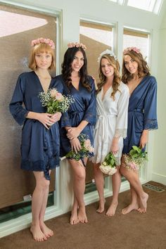 Order Wedding Thank You Cards Bridal Party Robes, Bridal Gifts, Barefoot Girls, Gorgeous Feet, Bridesmaid Robes, Celebrity Feet, Sexy Feet, Trending Outfits, Wedding Dresses