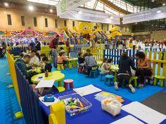 14ª edicion de MIMA, Muestra Infantil de Málaga, celebrada en el Palacio de Ferias y Congresos de Málaga (FYCMA) del 26 de diciembre de 2017 al 4 de enero de 2018   www.mimamalaga.com   #MIMA17 #Málaga #Eventos #Niños #Navidades