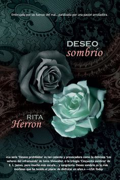 El Blog de los Libros Eroticos: Deseo Sombrio - Rita Herron