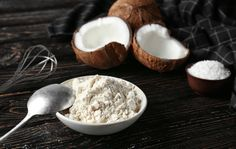 Blog - Baking With Coconut Flour | Honest to Goodness