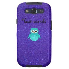 >>>best recommended          	Turquoise owl purple glitter galaxy s3 cases           	Turquoise owl purple glitter galaxy s3 cases In our offer link above you will seeThis Deals          	Turquoise owl purple glitter galaxy s3 cases Review from Associated Store with this Deal...Cleck Hot Deals >>> http://www.zazzle.com/turquoise_owl_purple_glitter_galaxy_s3_cases-179130094872951811?rf=238627982471231924&zbar=1&tc=terrest