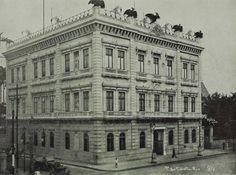 Palácio do Catete 1910