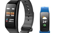 Fitness Tracker Band Watches 27+ Ideas #fitness