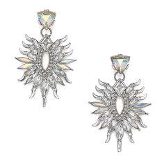 Mademoiselle Earrings #TraciLynnJewelry