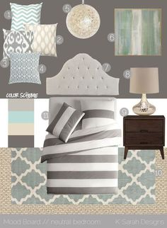 LOVE this site!! Must keep and remember for future decoration ideas. Helps you with color combinations.