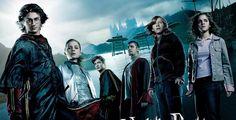 """""""Harry Potter und der Feuerkelch"""" - Kino-Tipp - Harry, Hermine und Ron pubertieren durch den vierten Teil der """"Harry Potter""""-Reihe. Ein Spaß auch für Erwachsene."""