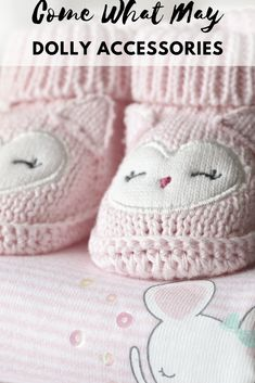 Apr 2020 - Ideas for dolly accessories. See more ideas about Sewing for kids, Sewing dolls and Dolls. Diapers, Crochet Hats, Accessories, Clothes, Shoes, Fashion, Knitting Hats, Outfits, Moda