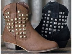 Pulp Stevenson Ankle Boots