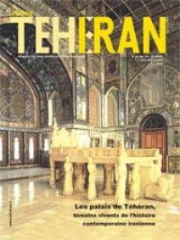 La Revue de Téhéran #66 : Les palais de Téhéran