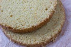 Постный бисквит - очень вкусный, воздушный и красивый! Подходит для праздничного торта. Рецепт с пошаговыми фото и секретами приготовления.