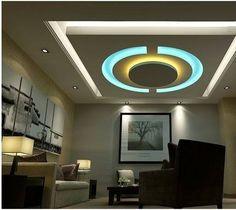 awesome indirect LED ceiling lighting