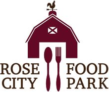 Rose City Food Park is home to 13 of the finest food carts in Portland, Oregon. Gluten free, smoothies, thai, mexican, soup and sandwich, gyros, chinese, vietnamese, burgers, chamaro, bagels.