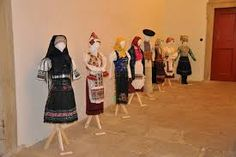 UNESCO výstava krojov