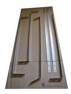 StratoSpindle is as thin as wire deck cables by Steel Spindles LLC Deck Balusters, Stair Railing, Steel Deck, Wire, Courtyards, Stair Banister, Stair Handrail, Cord, Cable
