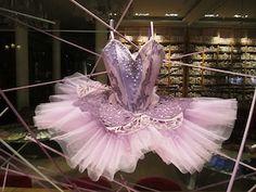 Paris paris paris paris!!!! Ghostly Sleeping Beauty ballet costumes, Repetto Paris