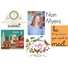 TSCSUMMIT Presenter Spotlight: @Nan Li Myers #firefly