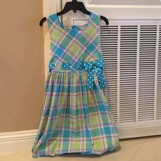Size 14 Bonnie Jean dress Used once. Any questions? Comment below Bonnie jean  Dresses