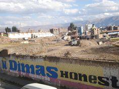 Huancayo | Open Plaza | Avances - Page 2 - SkyscraperCity