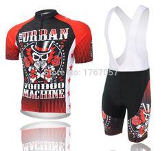 Купить товар2015 красные дьяволы велоспорт джерси велосипед кофта велосипедные шорты спортивное езда костюм велосипед одежда для мужчин может быть смешанный размер в категории Майки спортивныена AliExpress.