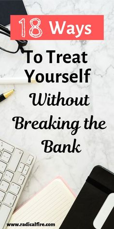 You want to treat yourself, but you feel that it is expensive? It doesn't have to be, here are 18 ways to treat yourself without breaking the bank! Money Saving Challenge, Money Saving Tips, Money Hacks, Save Money On Groceries, Ways To Save Money, Early Retirement, Retirement Planning, Financial Planning, Retirement Cards
