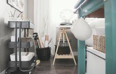 At.home: RASKOG Trolley - IKEA