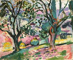Fauvism | Thematic Essay | Heilbrunn Timeline of Art History | The Metropolitan Museum of Art