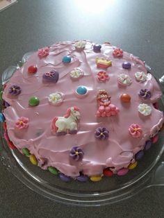 Lenchen's Schokoladenkuchen