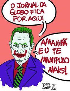 Altamiro Borges: Mídia alia-se a Temer contra a aposentadoria