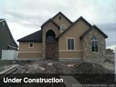 $309,000 Builders Model home to be completed 7/31/14 747 W 375 N, Springville, UT, USA, 84663 shared via RESAAS Marketed by Jennifer Yeo Presidio Real estate