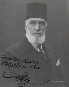 Son Halife Abdulmecit Efendi
