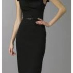 A Jackie O dress is one of my all time faves... It always looks good!!