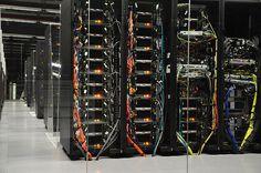 La gran carrera de los superordenadores : ¿quién tiene y cómo son las máquinas más potentes del mundo? / @hojaderouter | #sci #tech #inn