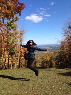 Thanksgiving 2014 @ blue mountain, ontario