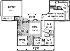 ICF Home Plans Idea for Saving the Cost of Your Home : Best Room Management Applied In ICF Home Plans
