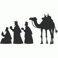 Welcome to the Silhouette Design Store, your source for craft machine cut files, fonts, SVGs, and other digital content for use with the Silhouette CAMEO® and other electronic cutting machines. Nativity Silhouette, Silhouette Clip Art, Silhouette Projects, Silhouette Design, Christmas Nativity, Christmas Art, Christmas Projects, Christmas Decorations, Christmas Ornaments