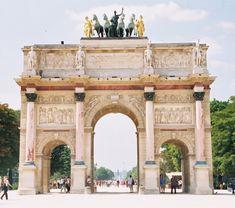 Bienvenue à Paris! Le français au lycée Mount Vernon - Catherine Ousselin